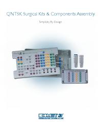 QNTSK Surgical Kit