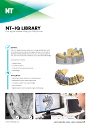 NTIQLibrary