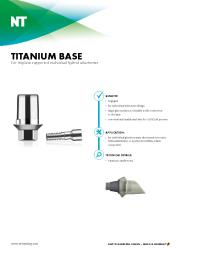 TitanumBase