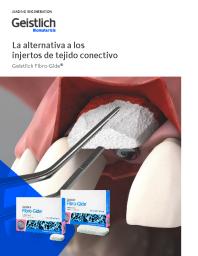 Geistlich Fibro-Gide® – Información del producto