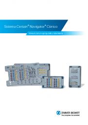 Manual de Navigator – Sistema para cirugía guiada.